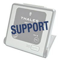 Thales USB nShield Edge HSM Support
